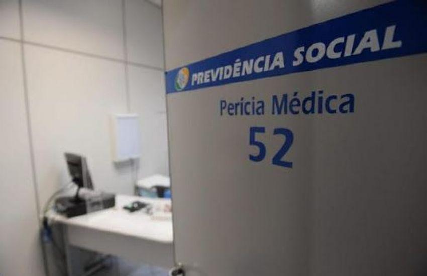 Proposta obriga INSS a pagar auxílio-doença após 60 dias sem perícia