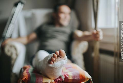 Auxílio-acidente deve começar no dia seguinte ao fim do auxílio-doença que lhe deu origem